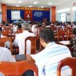 An Giang: Tập huấn và dạy nghề cho nông dân