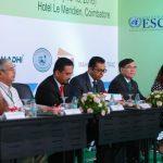 Trung tâm cơ giới hóa nông nghiệp bền vững (CSAM) và Hội đồng khu vực Hiệp hội máy nông nghiệp (RECAMA)