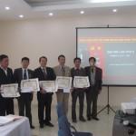 Đại hội Phân hội các hội viên độc lập - Hội CKNN Việt Nam