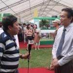 Hà Nội tổ chức hội chợ sản phẩm nông nghiệp và làng nghề năm 2014
