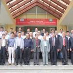 Hội nghị thường vụ mở rộng - Hội cơ khí nông nghiệp Việt Nam