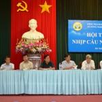 """Hội thảo """"Nhịp cầu nhà nông"""" tại huyện Thường Tín - TP Hà Nội"""