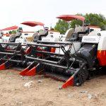 Kiểm tra chất lượng máy, thiết bị máy nông nghiệp nhập khẩu năm 2017