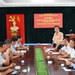 Kỷ niệm 90 năm ngày báo chí cách mạng Việt Nam và kết nạp Hội hội viên hội nhà báo Việt Nam
