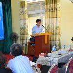 Huấn luyện an toàn lao động, VSLĐ năm 2017 tại tỉnh Hà Nam