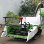 Cơ giới hóa nông nghiệp góp phần xây dựng nền nông nghiệp bền vững ở INDONESIA