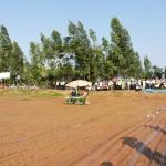 Kết quả thực hiện chương trình cơ giới hóa nông nghiệp của thành phố Hà Nội