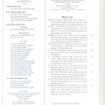 Tạp chí Công nghiệp nông thôn số 18/2015