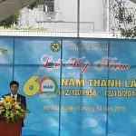 Học viện nông nghiệp Việt Nam: Khoa Cơ - Điện 60 năm xây dựng và phát triển