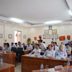Thông báo Đại hội Chi hội nhà báo Tạp chí công nghiệp nông thôn lần thứ II, nhiệm kỳ 2020 – 2023